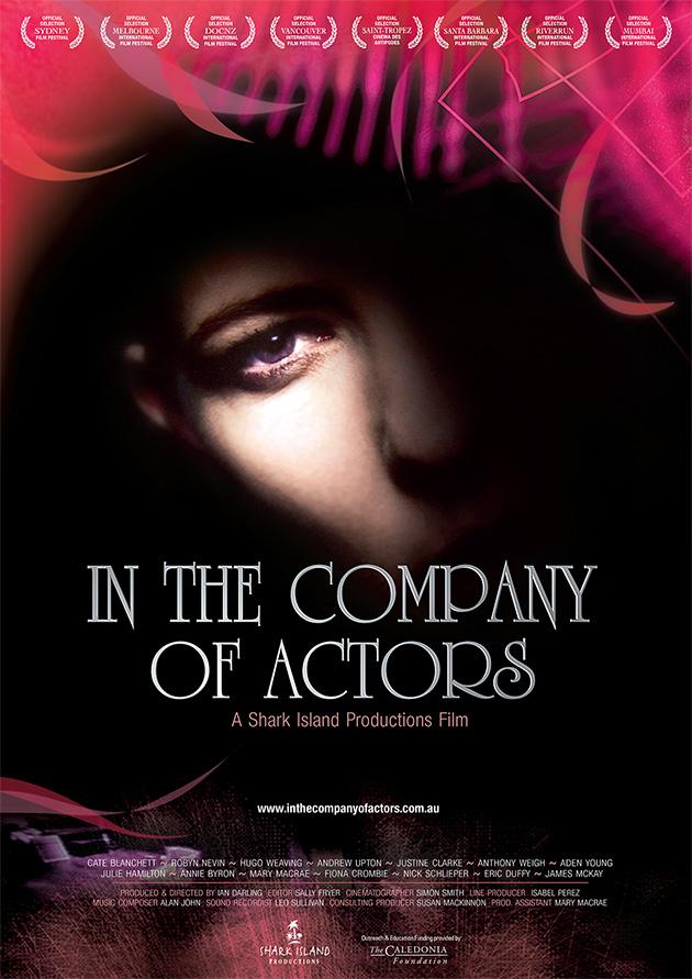 ITCOA Poster